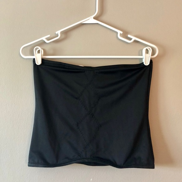 Flexees Other - Black Waist Shaper